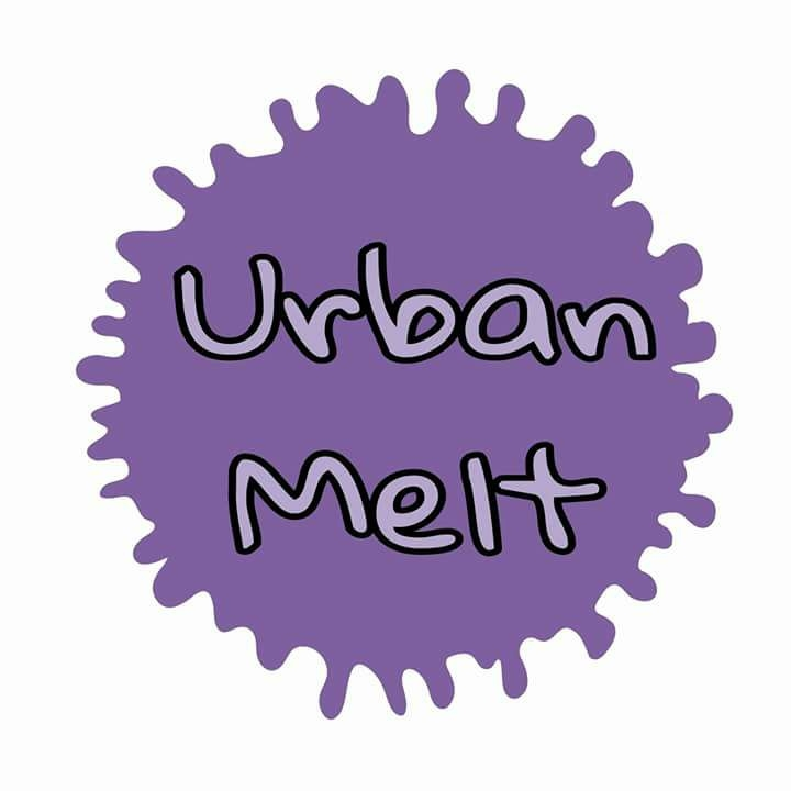 Urban Melt-Logo