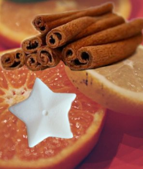 Orange Cinnamon