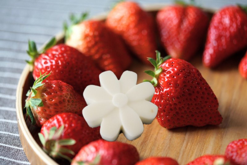 Sugared_Strawberry