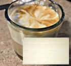 Vanilla Coffee Cup Bar